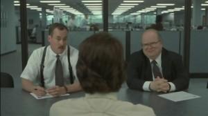 Office Space, 20th Century Fox (1999)
