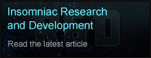 Research & Developement