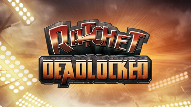 Ratchet Deadlocked Insomniac Games
