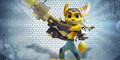 Introducing New Ratchet & Clank Collectible Statues