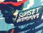 Sunset Overdrive at San Diego Comic-Con
