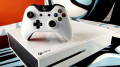 White Xbox One – Sunset Overdrive Bundle