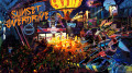 Sunset Overdrive – Chaos Squad Art