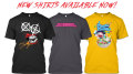 Sunset Overdrive T-Shirts – On Sale Now!
