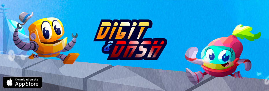 Digit & Dash